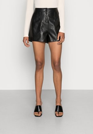 ONLSANDY - Shorts - black