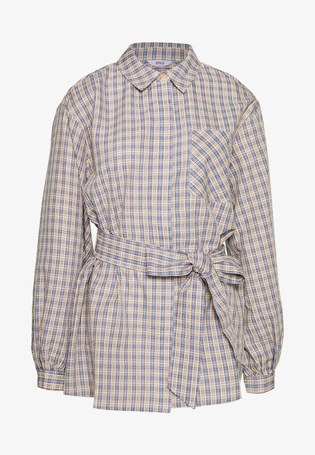 ENPETRA - Skjorte - multicolor