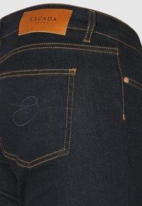 Escada Sport - Jeans Skinny Fit - dark blue - 2