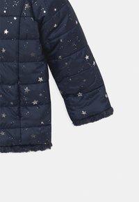 OVS - REVERSABLE - Zimní bunda - insignia blue - 3