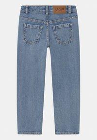 Molo - ANDY - Jeans baggy - light blue denim - 1