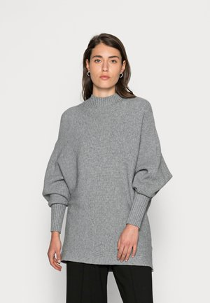 BATWING - Trui - medium grey