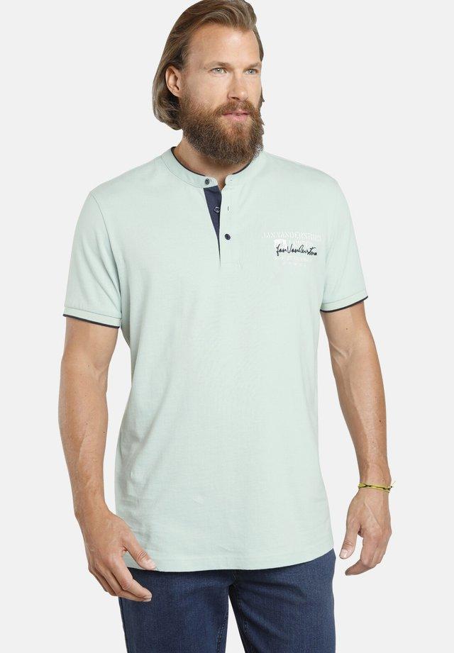 WANNER - T-shirt imprimé - hellgrün