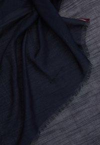 Tommy Hilfiger - UPTOWN SCARF - Sciarpa - blue - 1