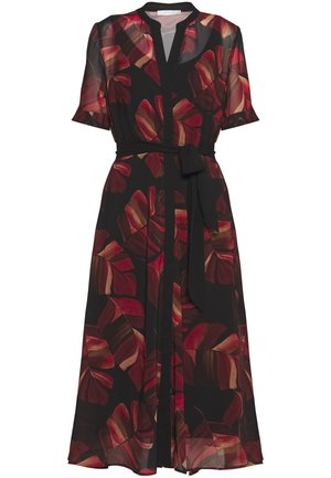 Day dress - black/red