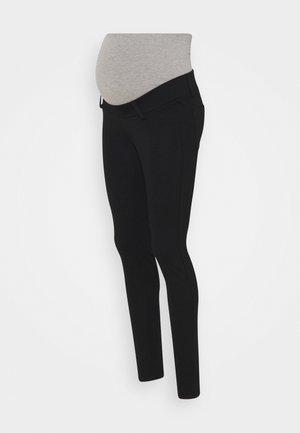 MLALBA - Leggings - black
