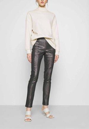 YASTAYLOR SHOW - Leggings - black