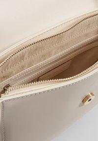 Valentino Bags - BICORNO - Handtasche - off white - 2