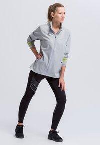 Erima - Sports jacket - grey - 1