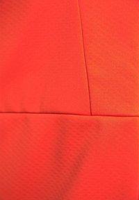 Haglöfs - MULTI FLEX JACKET - Soft shell jacket - habanero - 4