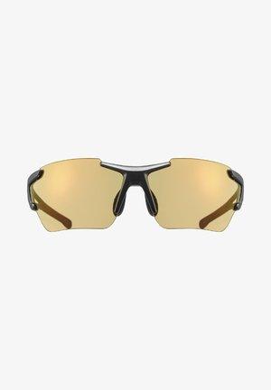 Sports glasses - black mat (s53204122)