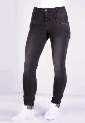 FLORIDA-Z  - Jeans Skinny Fit - dark grey