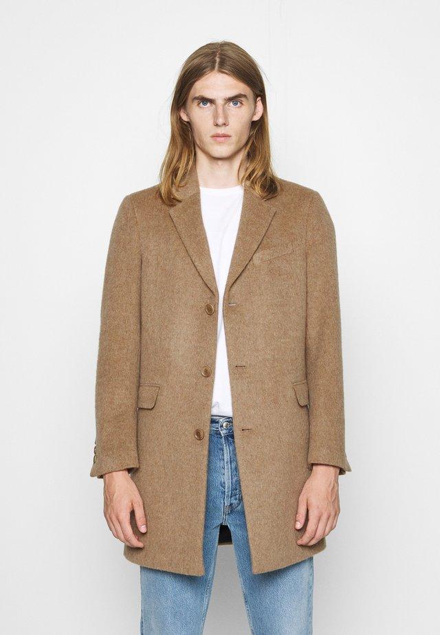 BLACOT - Wollmantel/klassischer Mantel - brown