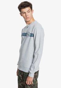 Quiksilver - Sweatshirt - light grey heather - 2