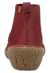 El Naturalista - Ankle boots - rioja - 3