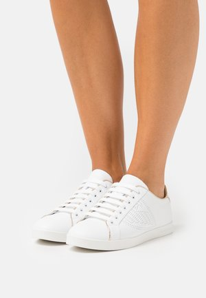 FANCY  - Trainers - white/gold