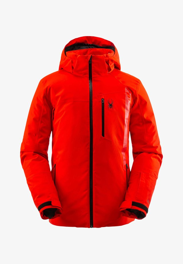 TRIPOINT  - Ski jacket - red