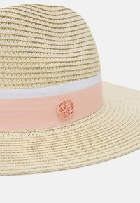 Guess - PANAMA HAT - Hat - natural - 3
