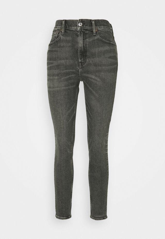 LACIE  - Skinny džíny - grey