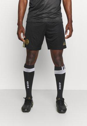 FC BAYERN MÜNCHEN A - Fanartikel - black