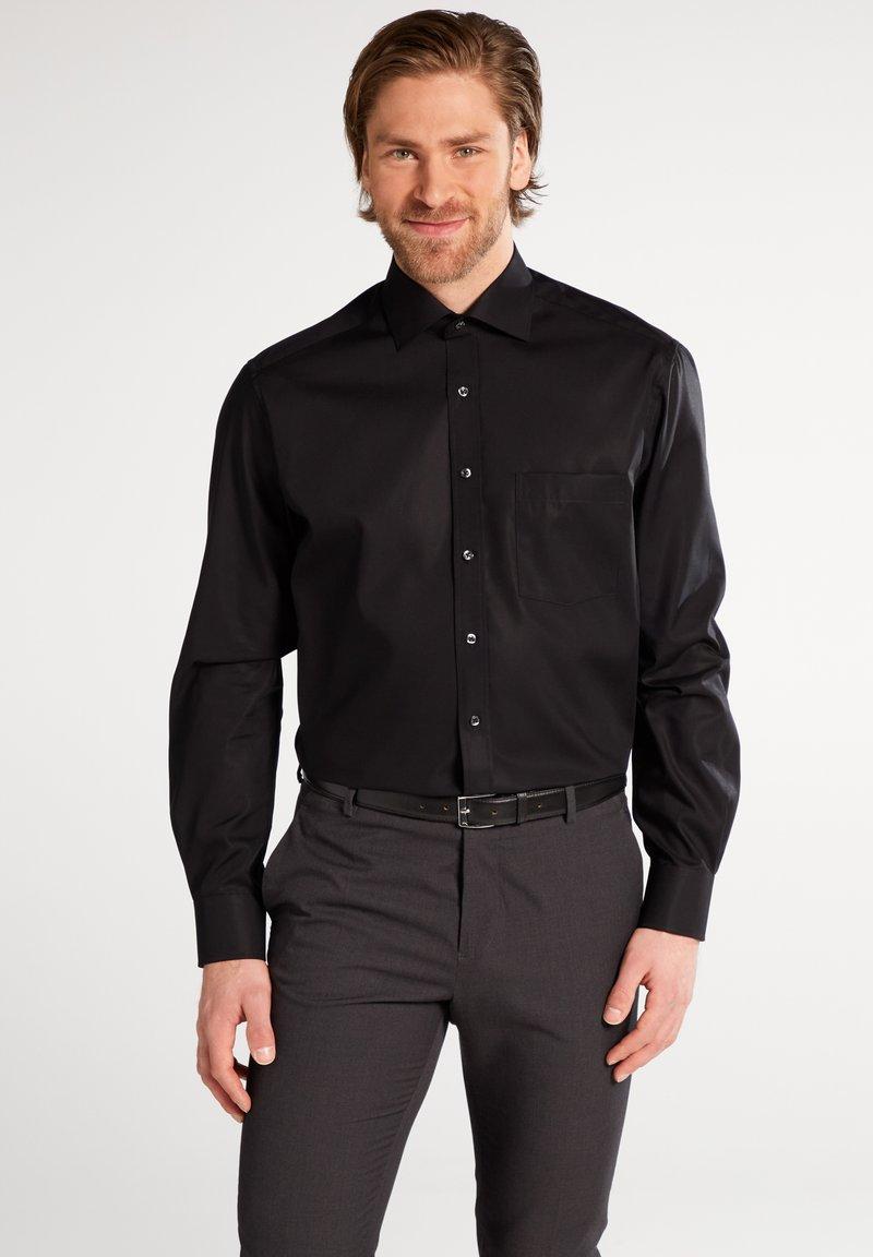 Eterna - Formal shirt - black