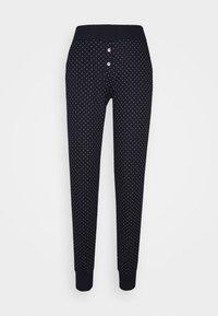 Calida - FAVOURITES DREAMS - Pyjama bottoms - dark lapis blue - 0