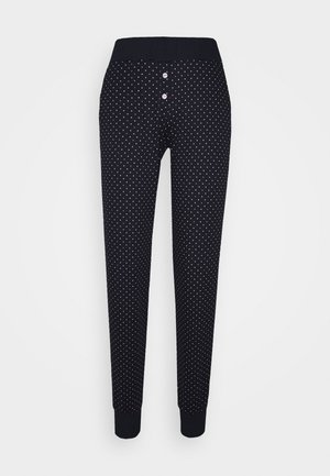 FAVOURITES DREAMS - Pyjama bottoms - dark lapis blue
