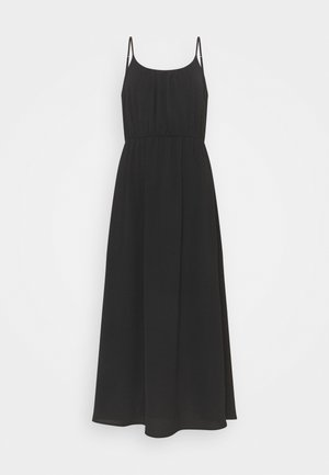 VMSASHA DRESS - Maxi dress - black