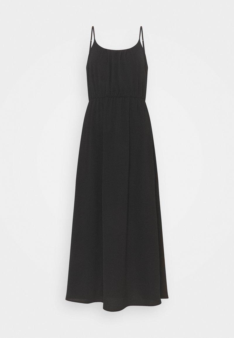 Vero Moda - VMSASHA DRESS - Maxi dress - black