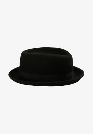 FIRENZE - Hat - black