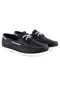 Travelin - Boat shoes - blue - 6