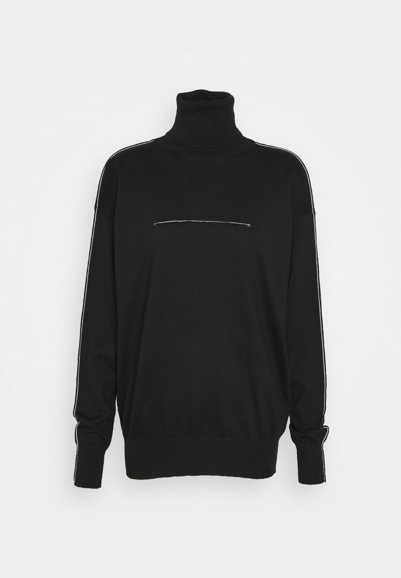 MM6 Maison Margiela - Sweter - black