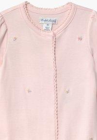 Polo Ralph Lauren - SCHIFFLI ONE PIECE - Combinaison - delicate pink - 2
