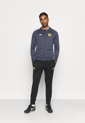 AS ROMA TRAVEL SUIT - Club wear - grey