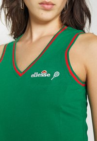 Ellesse - ANNIETA - Vestito estivo - green - 6