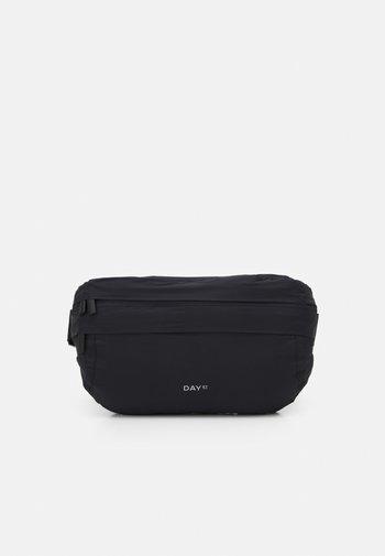 NO RAIN BUM - Bum bag - black
