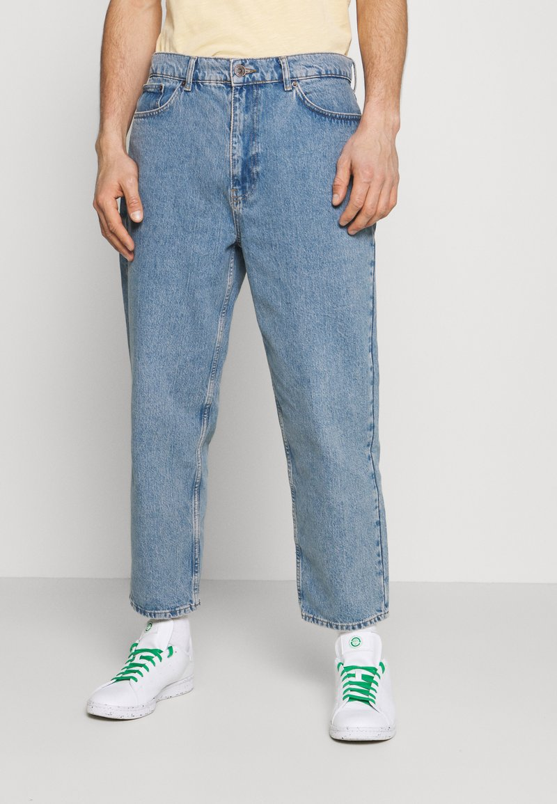 BDG Urban Outfitters - Slim fit jeans - bleach