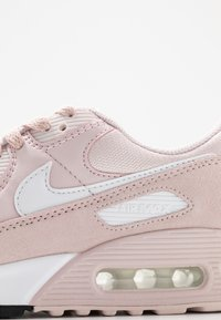 Nike Sportswear - AIR MAX 90 - Trainers - barely rose/white/black - 2