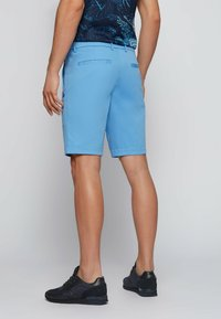 BOSS - LIEM - Shorts - blue - 2