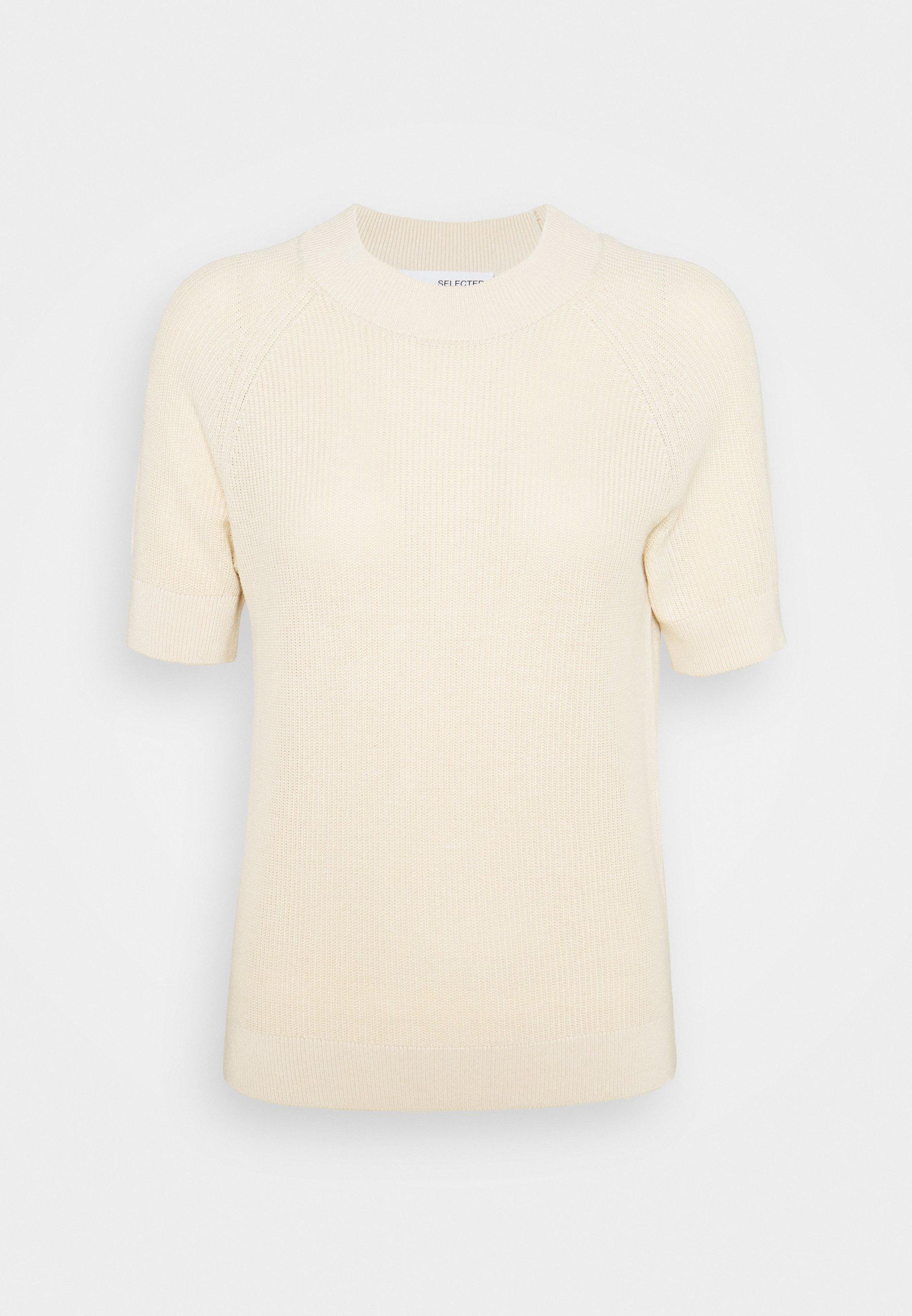 Women SLFELINA - Print T-shirt