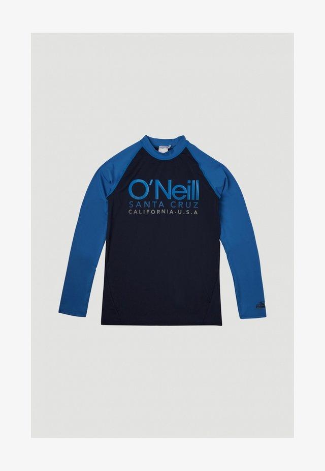 CALI  - Surfshirt - blue