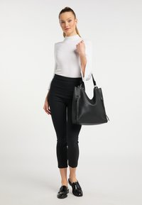 usha - Tote bag - black - 0