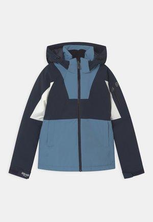 WYNTER  UNISEX - Ski jacket - navy