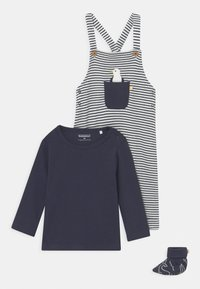 Staccato - SET - Dungarees - dark blue - 0