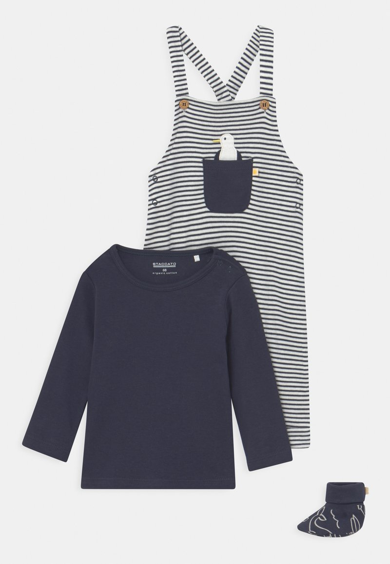 Staccato - SET - Dungarees - dark blue