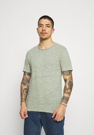 ONSALBERT LIFE NEW TEE - T-shirt basic - celadon green