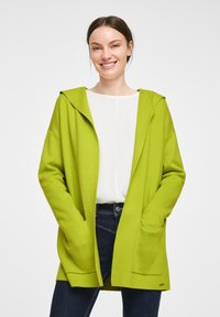 comma casual identity - Cardigan - lime - 4