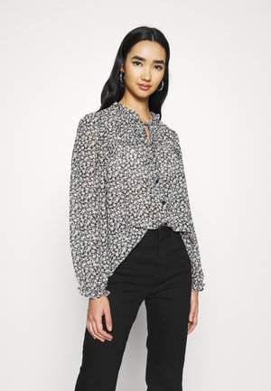 ONLALLISON - Blouse - black