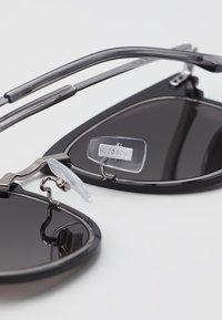 BOSS - Sunglasses - ruthenium - 2