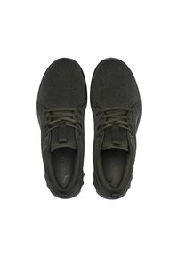 Puma - Neutral running shoes - forest night-black - 1